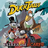 DuckTales: Faires and Scares