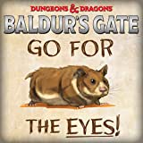 Dungeons & Dragons: Baldur's Gate