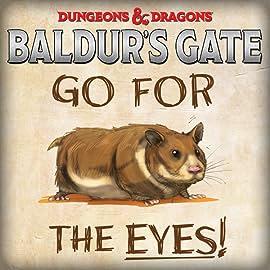 Dungeons & Dragons: Baldur's Gate