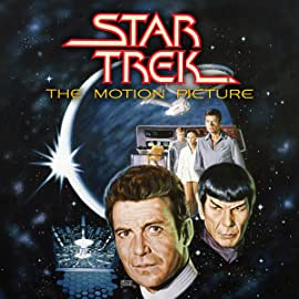 Star Trek: The Motion Picture Facsimile Edition