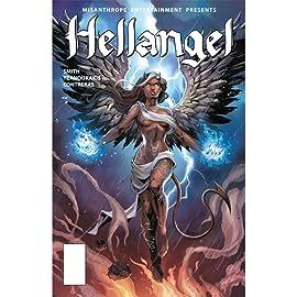 Hellangel, Vol. 1: Arrival