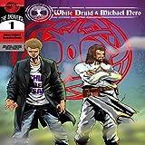 White Druid & Michael Nero: Tetrad Omega