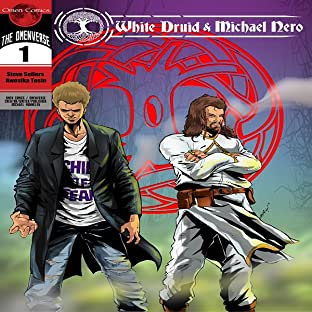 White Druid & Michael Nero, Vol. 1: Tetrad Omega