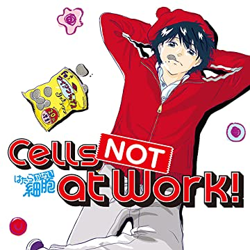 Cells NOT at Work!