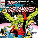 X-Men: Spotlight On Starjammers (1990)