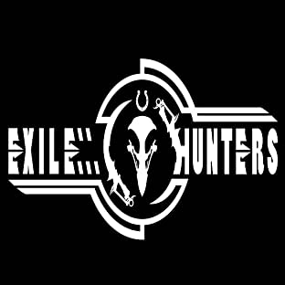 Exile Hunters, Tome 1