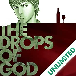 Drops of God (comiXology Originals)