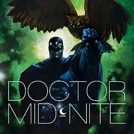 Doctor Mid-Nite (1999)