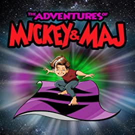 The Adventures of Mickey & Maj