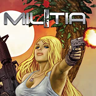 Militia, Vol. 2: volume one