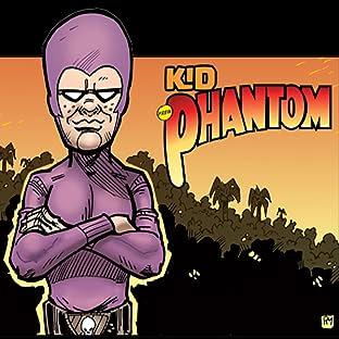 Kid Phantom, Tome 1: The adventures of the Phantom as a young boy.