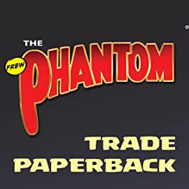 The Phantom Trade Paperback, Vol. 1: The Phantom Trade Paperback