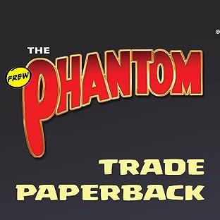 The Phantom Trade Paperback, Tome 1: The Phantom Trade Paperback