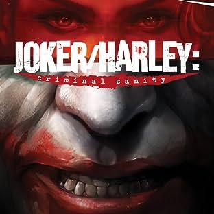Joker/Harley: Criminal Sanity (2019-)