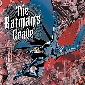 The Batman's Grave (2019-)