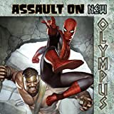 Assault On New Olympus Prologue