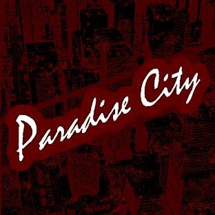 Paradise City, Vol. 1: Scarlet Letters