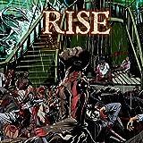 Rise #1: Rise