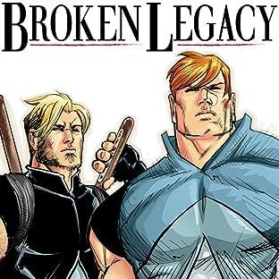 Broken Legacy