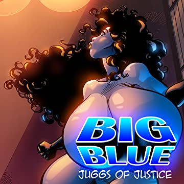 Big Blue: Juggs of Justice