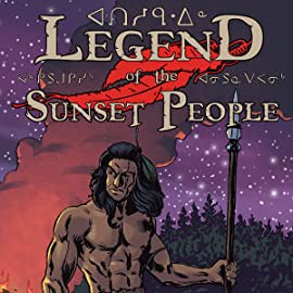 Legend of the Sunset People, Vol. 1