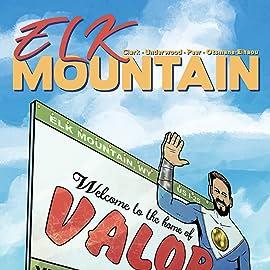 Elk Mountain