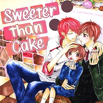 Sweeter Than Cake (Yaoi Manga)