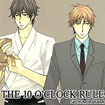 The 10 O'clock Rule (Yaoi Manga)