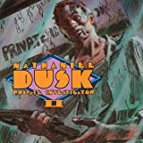 Nathaniel Dusk (1985-1986)