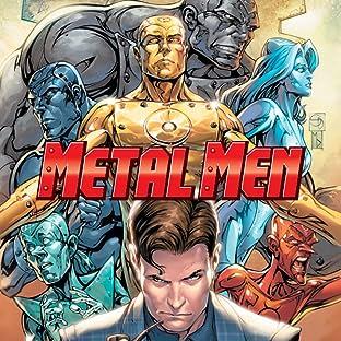 Metal Men (2019-)