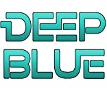 Deep Blue: Mice in the Maze