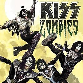Kiss: Zombies