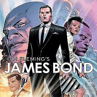 James Bond (2019-)