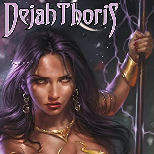Dejah Thoris (2019-)