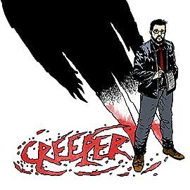Creeper, Vol. 1: Till Death