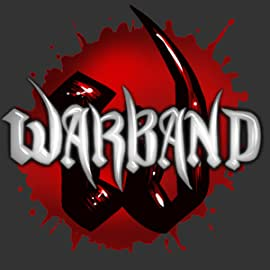 WARBAND, Vol. 1: WARCRY