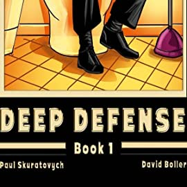 Deep Defense, Vol. 1
