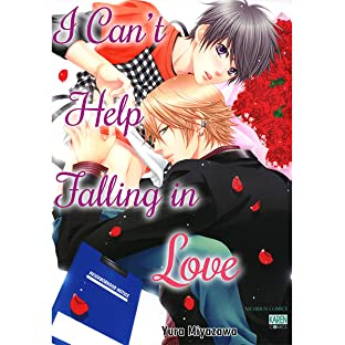 I Can't Help Falling in Love (Yaoi / BL Manga)