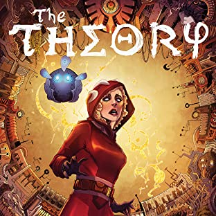 Twisted Sci-fi (The Theory), Vol. 1