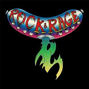 Rock & Rage, Vol. 1