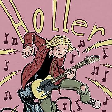 Holler: Holler