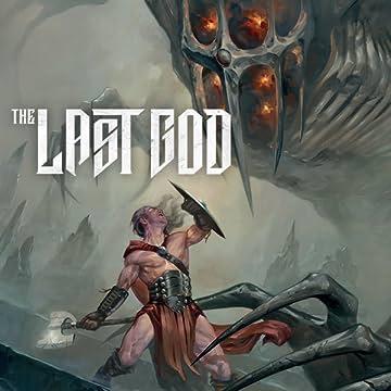 The Last God (2019-)