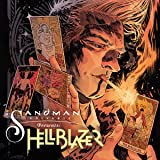 The Sandman Universe Presents Hellblazer (2019-)