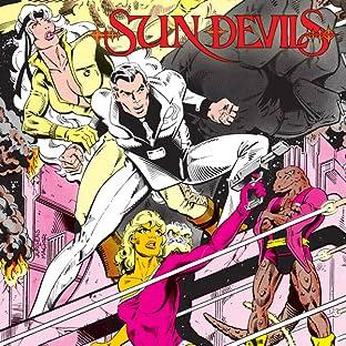 Sun Devils (1984-1985)