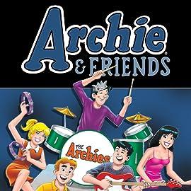 Archie & Friends (2019-)