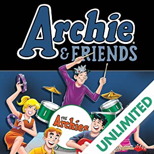 Archie & Friends (2019-)