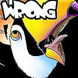 Wrong Comics