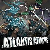 Atlantis Attacks (2020)