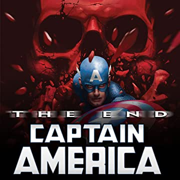 Captain America: The End (2020)