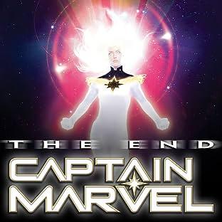 Captain Marvel: The End (2020)
